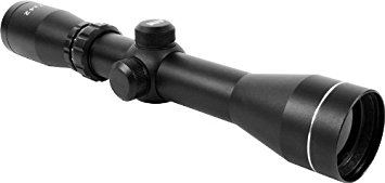 Aim Sports 2-7X42 30mm Scout Scope/Rangefinder