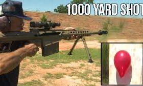 Best 1000 Yard Scope