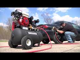 Top 7 Best 20 Gallon Air Compressor In 2019 - [Reviews