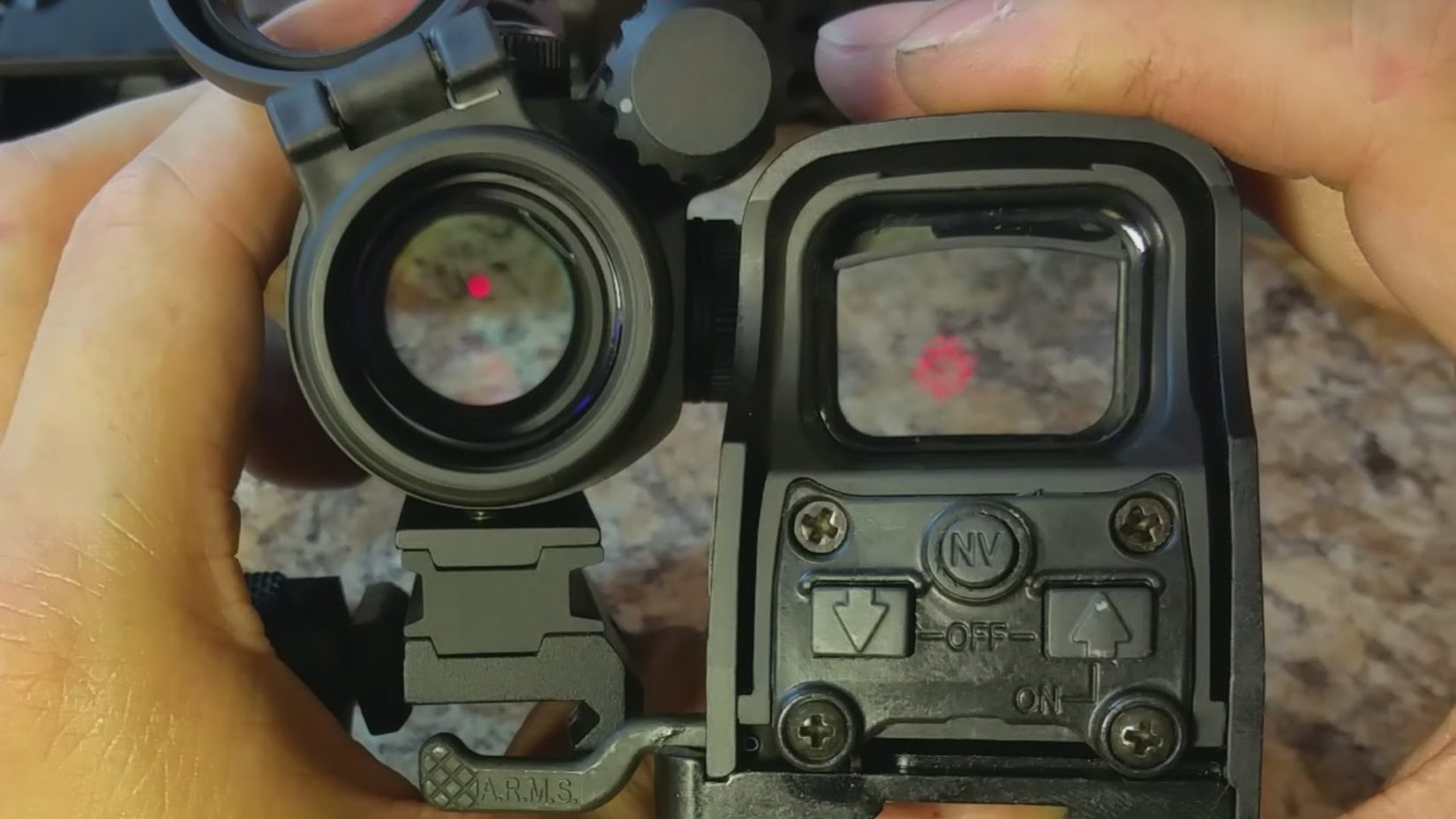 Best Aimpoint Sight