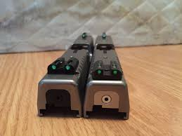Best Glock Night Sights