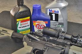 Best Gun Lube