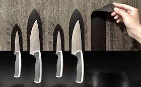 Best Magnetic Knife Holder