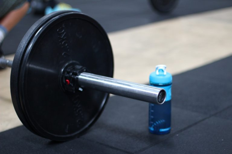 Best Olympic Weight Bench