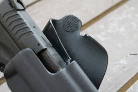 Best Paddle Holster