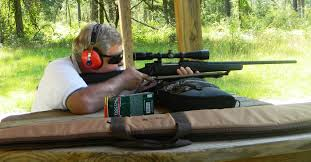 Best Scope For 270 Rifles