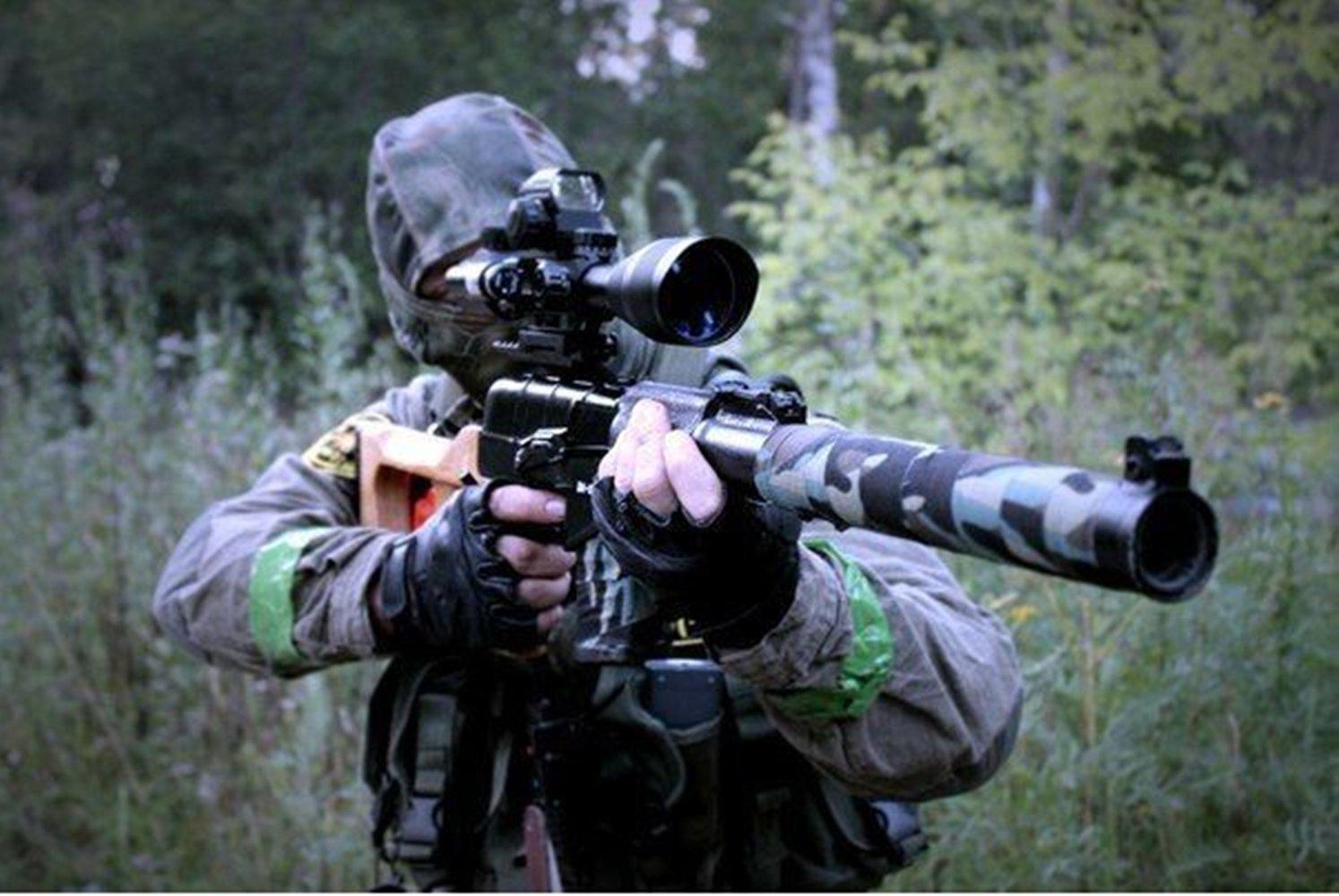 Best Scope For AK47