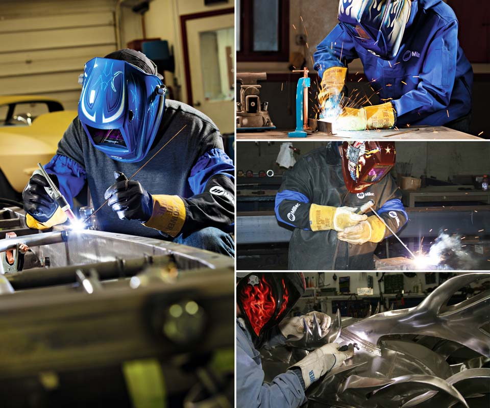 Best Welder For Auto Body