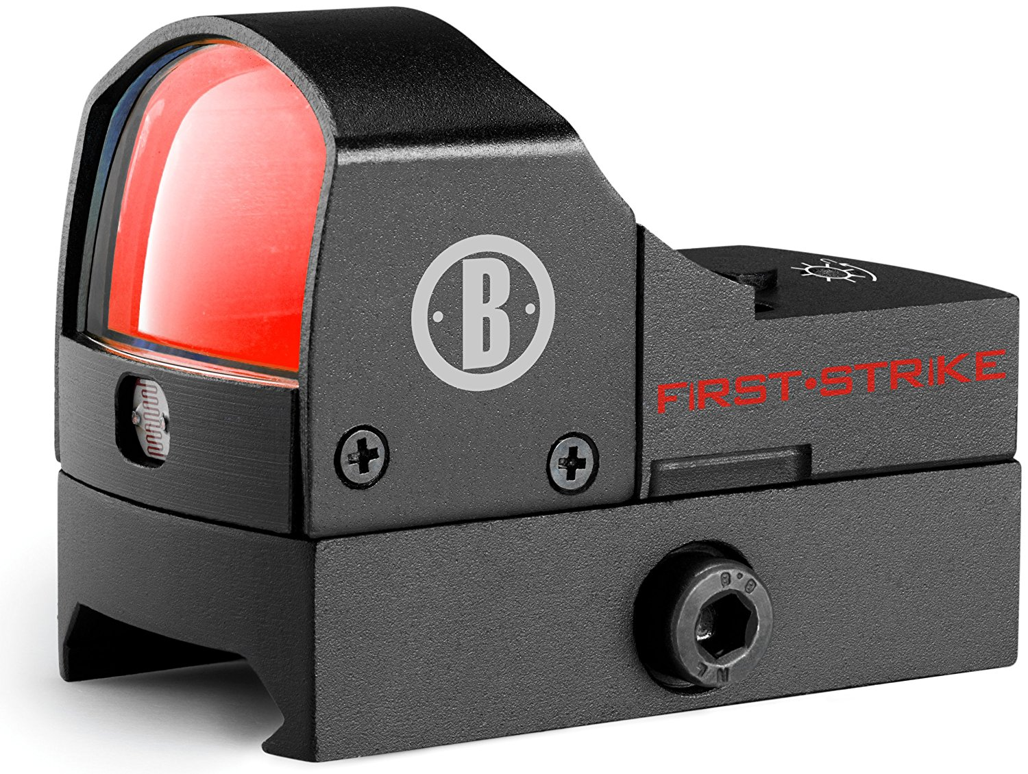 Bushnell Trophy Red Dot First Strike 5 MOA Red Dot Reticle Riflescope