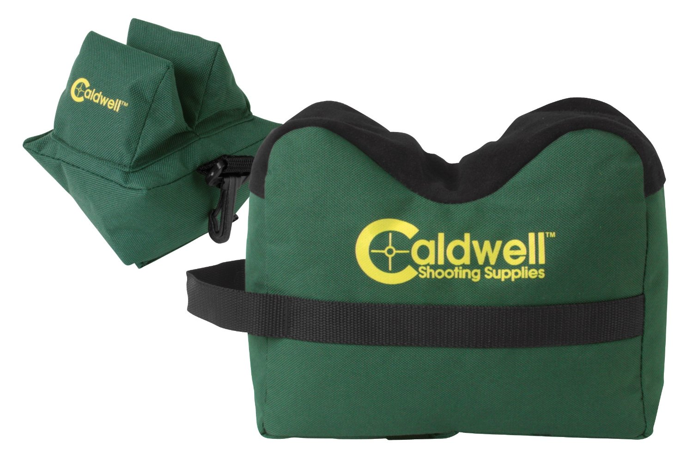 Caldwell Dead shot Shooting Bag Combo
