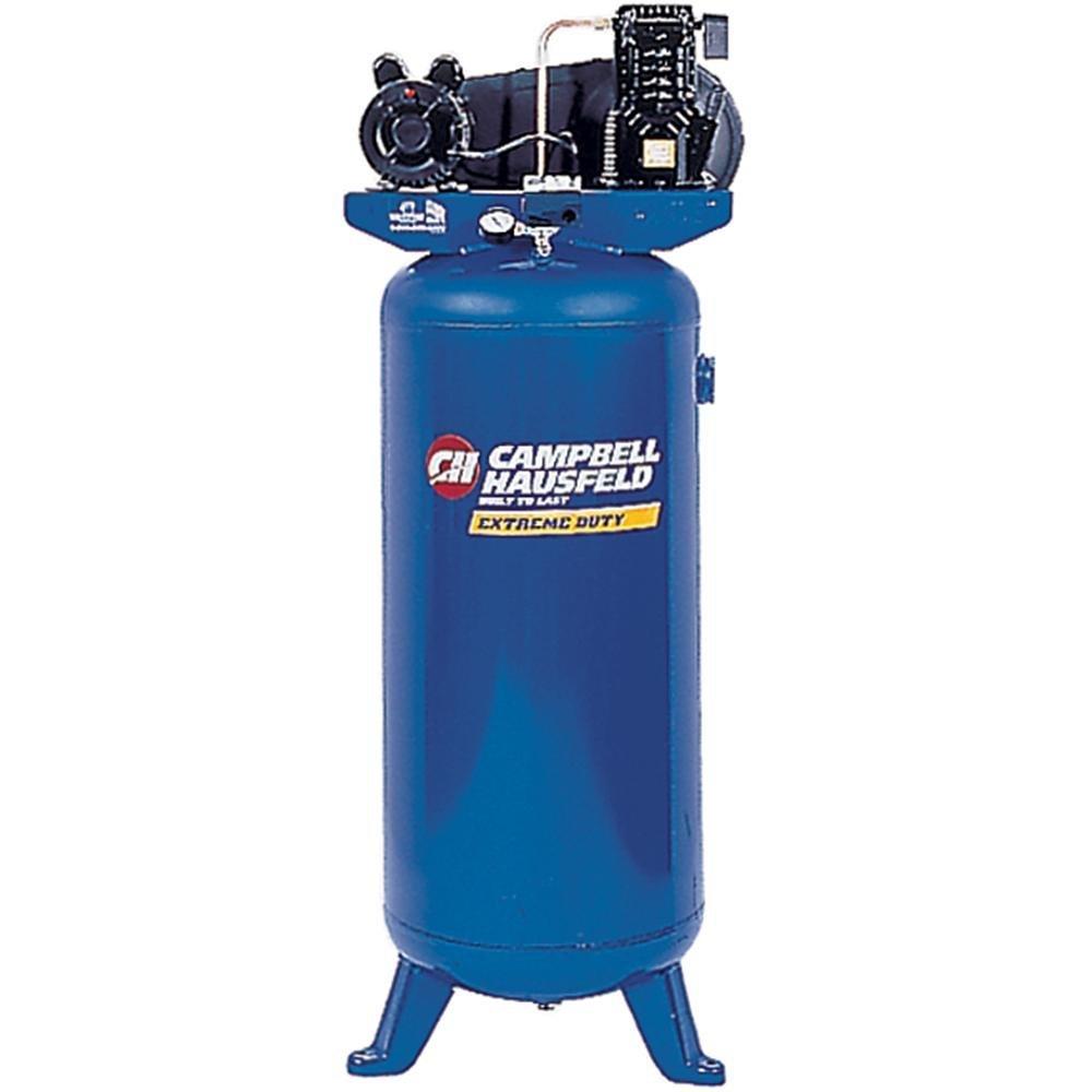 Campbell Hausfeld VT6275 15 Amp 3.2-Horsepower 60-Gallon Oiled Vertical Compressor