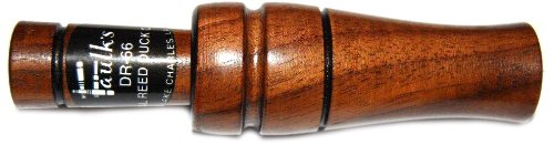 Faulk's Dual Reed Duck Call