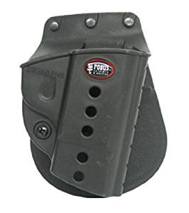 Fobus Standard Holster RH Paddle SWMP S&W M&P 9mm, .40, .45 (compact & full size), SD 9 &40
