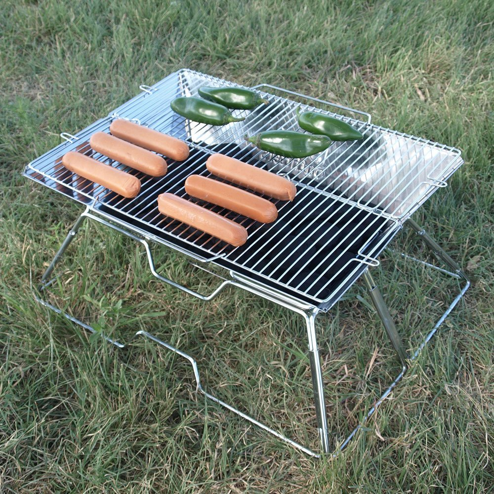 The best hibachi grill in reviews buyer guide