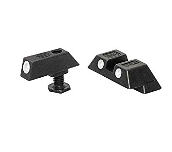 Glock Factory OEM Night Sights 17, 19, 22, 23, 24, 26, 27, 33, 34, 35