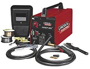 Lincoln Electric K2185-1 Handy MIG Welder