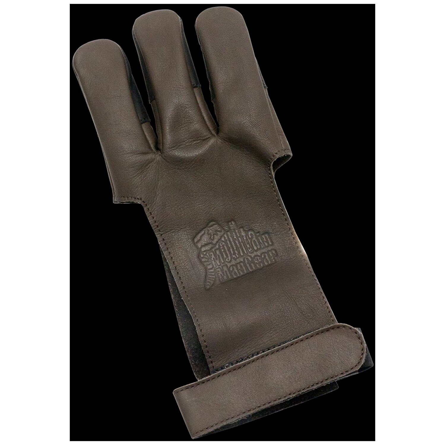 OMP MOUNTAIN MAN LEATHER SHOOTING GLOVE