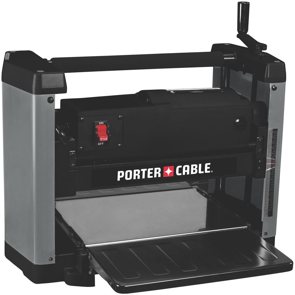 PORTER CABLE 15 Amp 12 in. Thickn