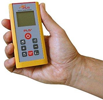Pacific Laser Systems #PLS1 Laser Distance Measurement Tool