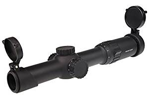 Primary Arms 1-6 X 24mm Hunting Scope w/ ACSS BDC Reticle Gen II PAPS1-6X