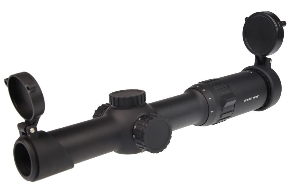Primary Arms 1-6X Hunting Rifle Scope