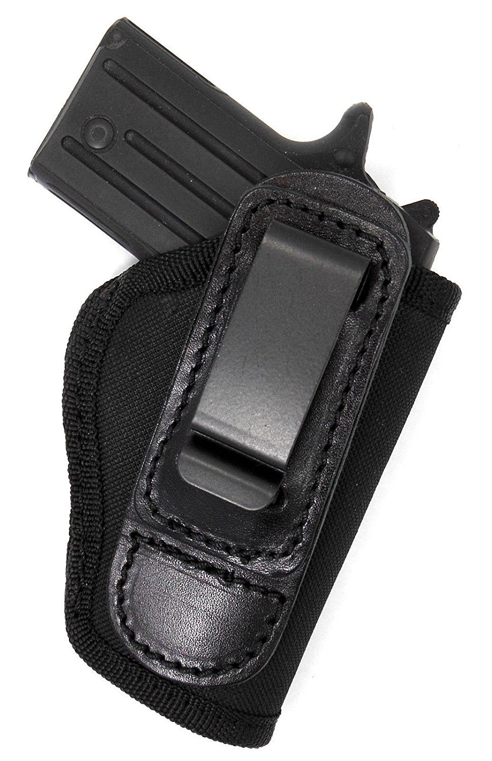 TUCK TUCKABLE INSIDE THE PANTS ITP IWB ITW HOLSTER FOR RUGER LCP 380 & KEL-TEC P-3AT P-32, S&W M&P BODYGUARD 380 NO LASER, TAURUS TCP 738 380 732 32, KAHR P380 CW380, SIG P238 380,DIAMONDBACK DB380