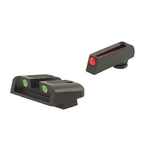 Truglo Fiber Optic Handgun Sight Set