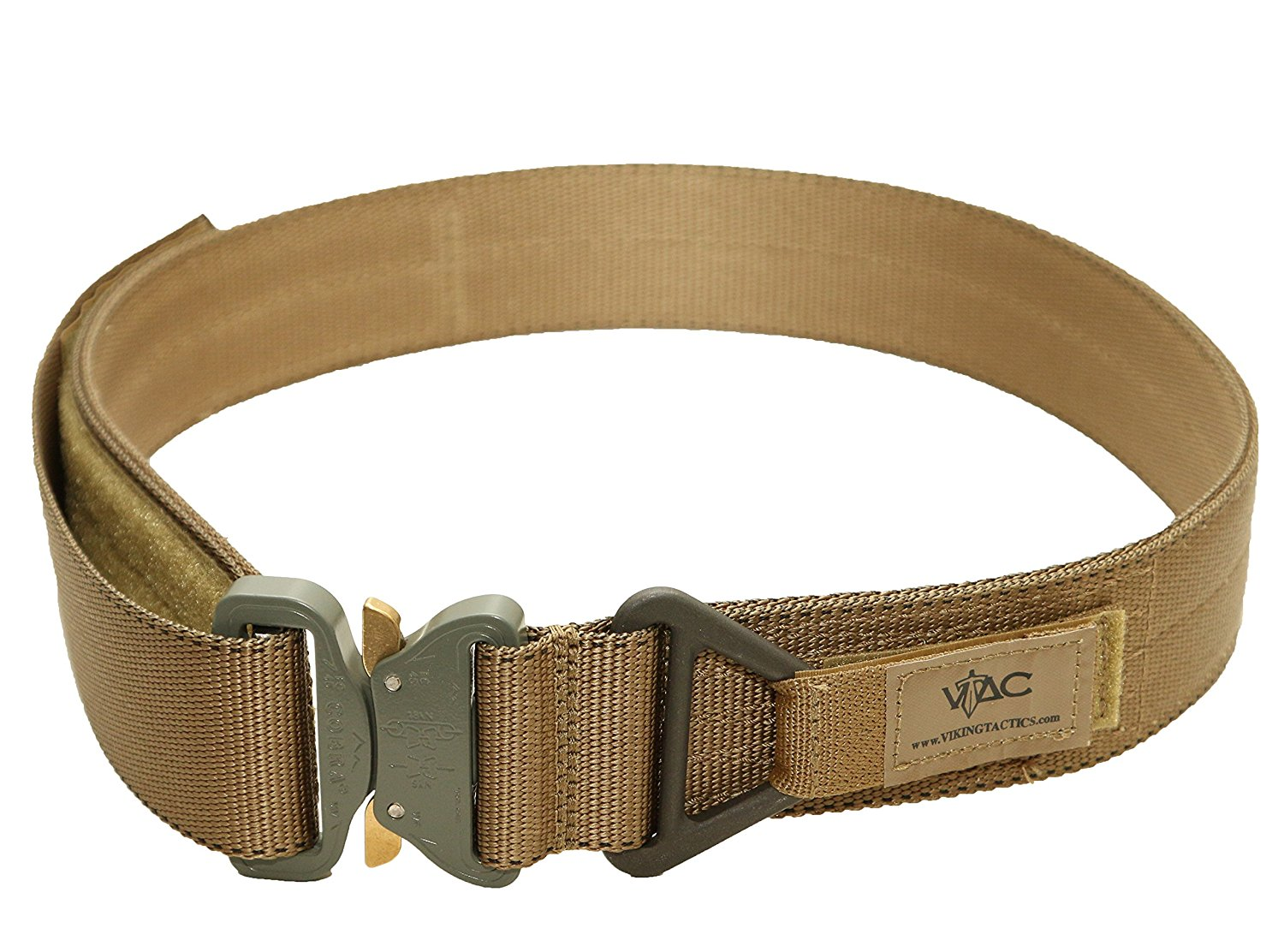 VTAC Cobra Riggers Belt With Triangular D-Ring