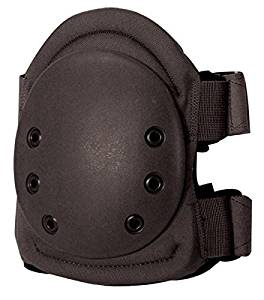 Voodoo Tactical 06-8187 One Size Fits All Knee Pads