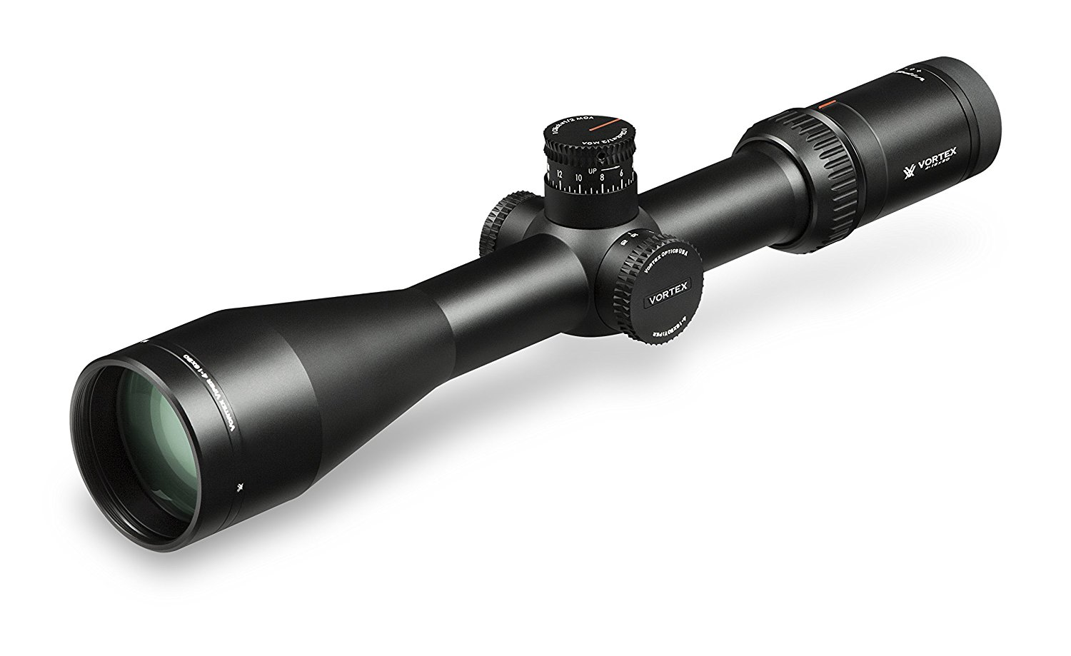 Vortex Optics Viper HS Long Range Rifle Scope, 4-16x50