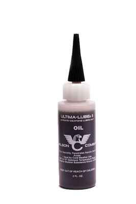 Wilson Combat 5772 Ultima-Lube II Oil Ultima-Lube II Gun Oil 2 oz
