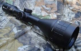best 4-12x50 scope