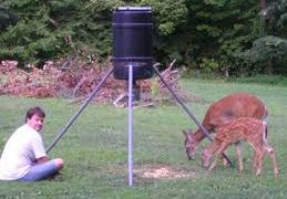 Best Deer Feeder