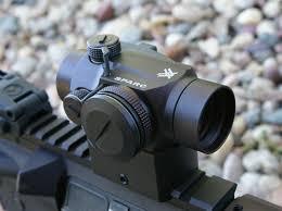 best Vortex sight