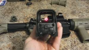 best holographic sight