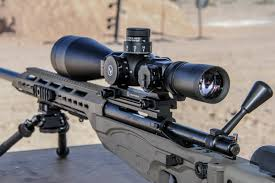 best long range scope under 1000