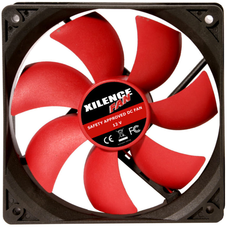 Best 120mm Case Fans