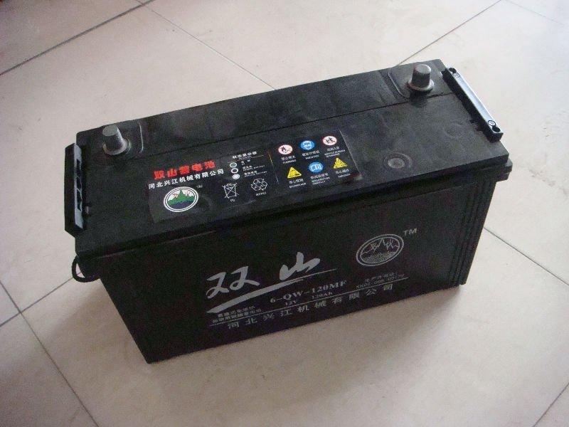 Best Batteries For Diesel Trucks