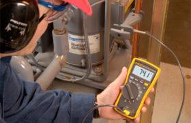 Best Multimeter For HVAC