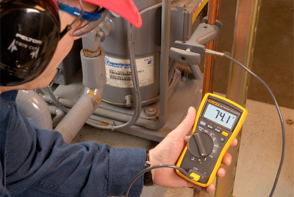 Best Multimeter For HVAC