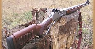 Best Scope For Marlin 336 Rifle