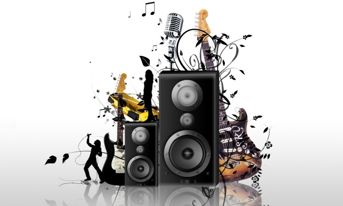Best Speakers For Rock Music