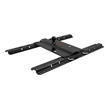 CURT 16055 Rail Mounted Gooseneck Hitch