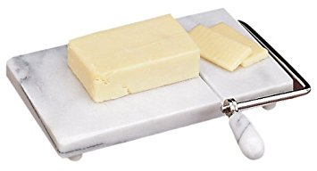 Fox Run 3841 Marble Cheese Slicer