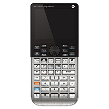 HP G8X92AA LA Prime v2 Graphing Calculator