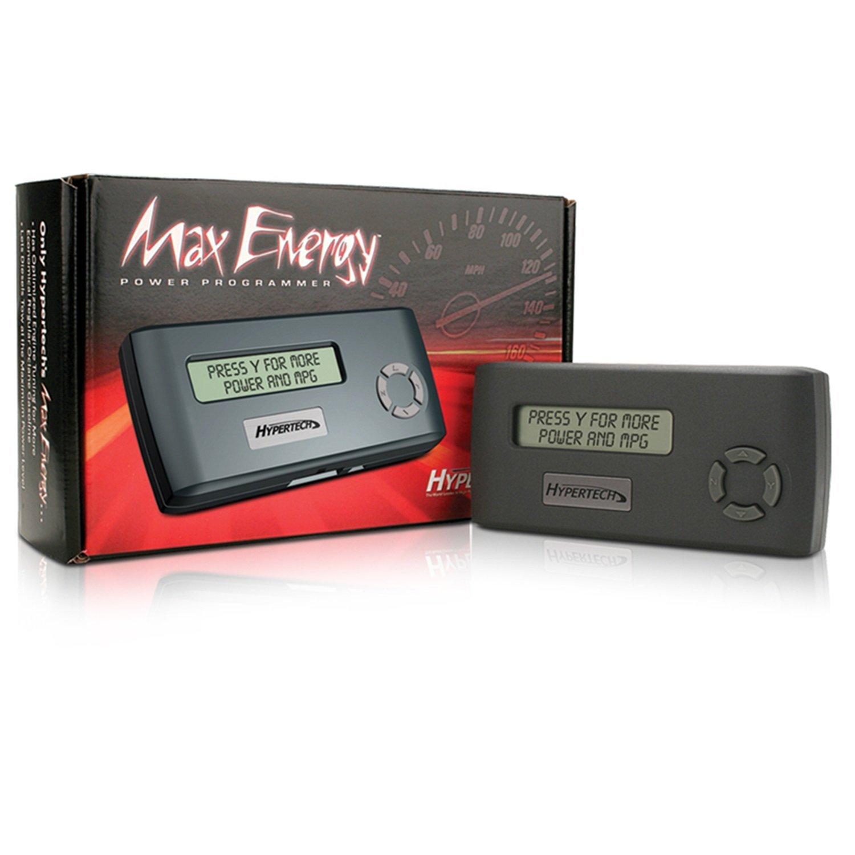 Hypertech 42001 Max Energy Power Programmer for 1996-2003 ford Diesel 7.3L Powerstroke