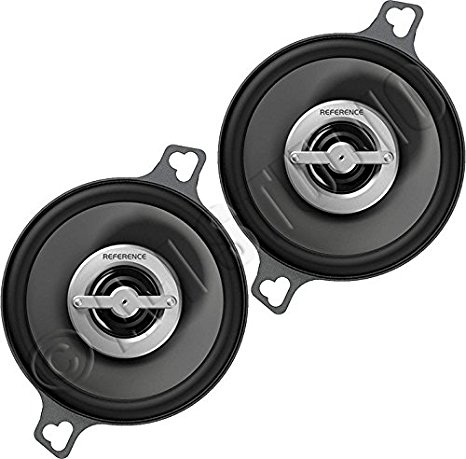 """Infinity Reference 3002CFX 3-1/2"""" Two Way Car LoudSpeakers"""