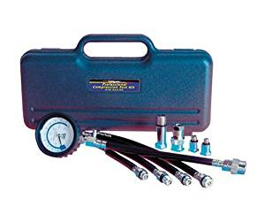Mityvac 5530 Professional Compression Tester Kit