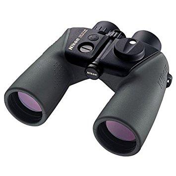 Nikon 8208 Oceanpro 7 X 50 MM Binocular With Compass