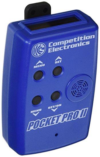 Pocket Pro Timer II CEI001